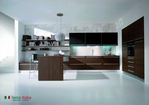 Кухня Minerva 1