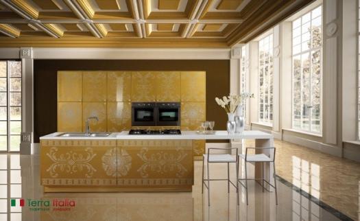Кухня Olimpia 2