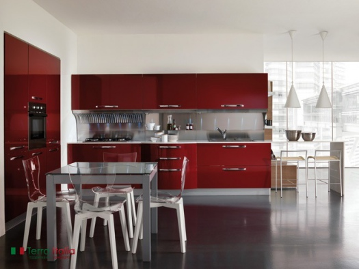 Кухня Aurora 3
