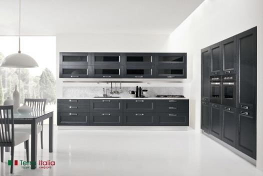Кухня Irene 4