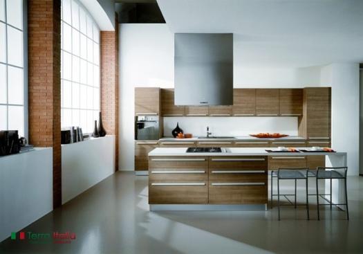 Кухня Minerva 2