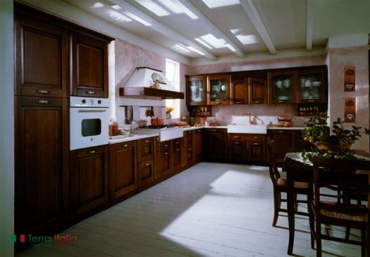 Кухня Montefeltro 2