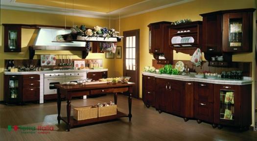 Кухня Casale 2