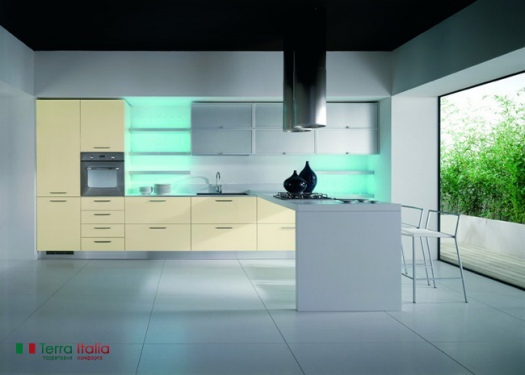 Кухня Altachiara 3