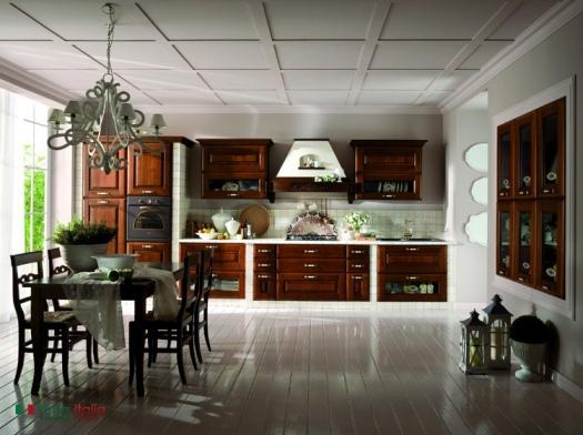 Кухня Anastasia 2