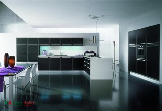 Кухня Minerva 3