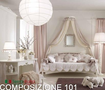 Детская Composizione 101