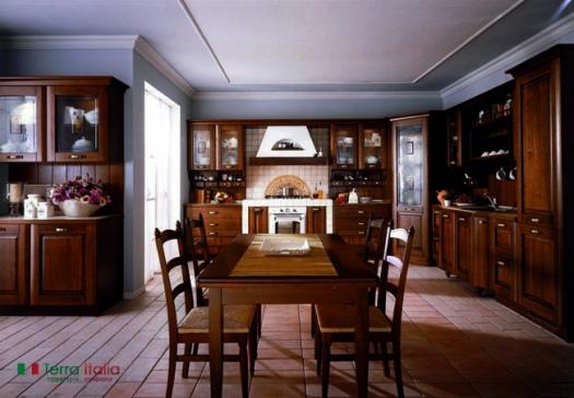 Кухня Montefeltro 3