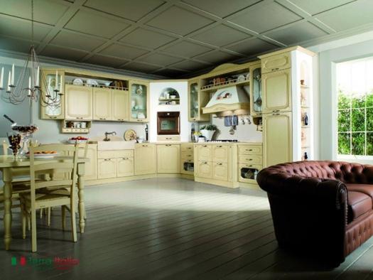 Кухня Arca 2