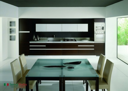 Кухня Eclisse 2