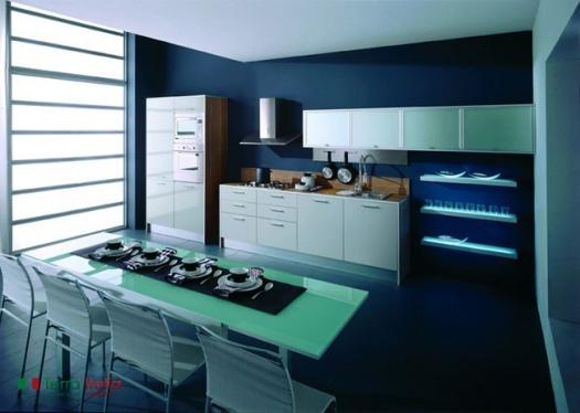 Кухня Altachiara 4