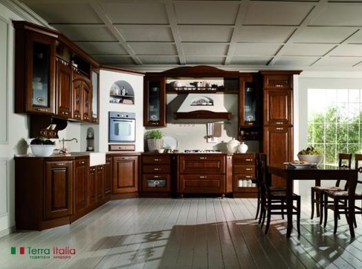 Кухня Anastasia 3