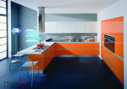 Кухня Atlantide 5
