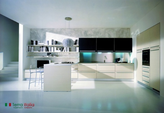 Кухня Eclisse 3