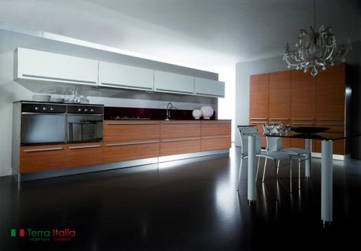 Кухня Minerva 6