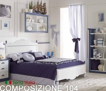 Детская Composizione 104