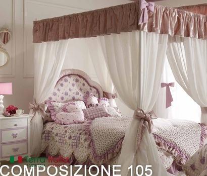 Детская Composizione 105