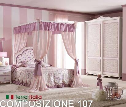 Детская Composizione 107