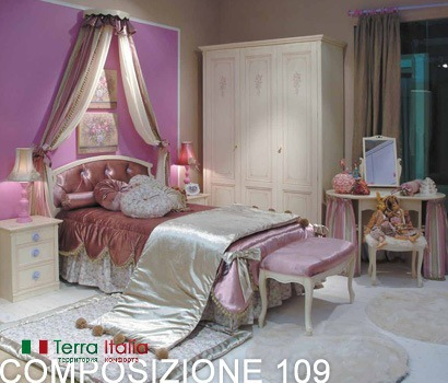 Детская Composizione 109