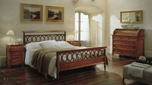 Спальня Letti 2