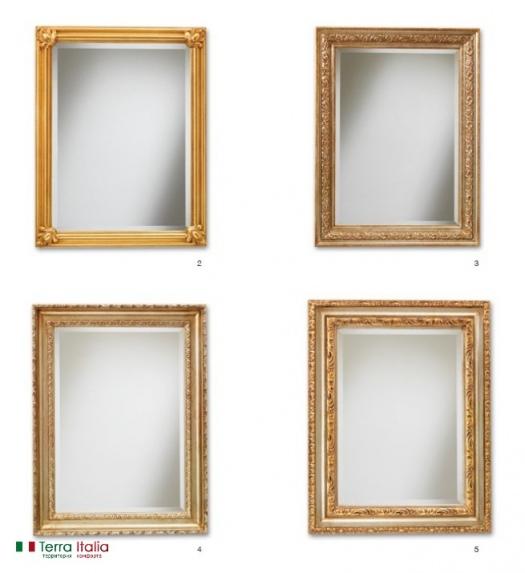 Зеркало Classico 9