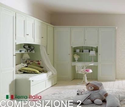 Детская Composizione 216