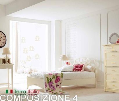Детская Composizione 414