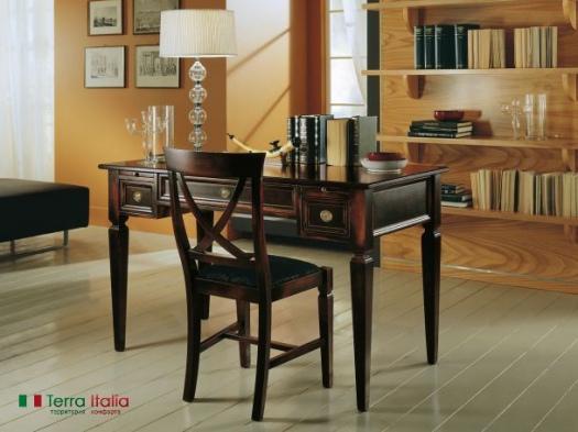 Стол и стул Tavolino