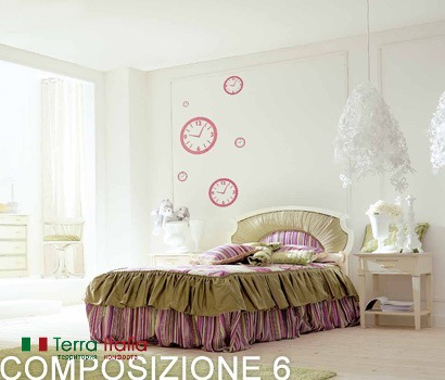 Детская Composizione 613