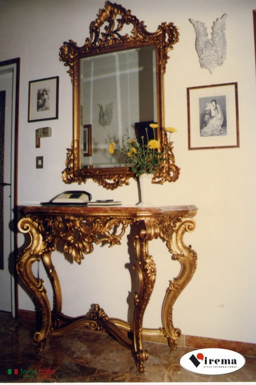 Зеркало Classico 11