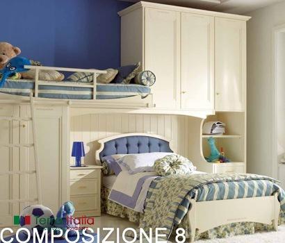 Детская Composizione 810