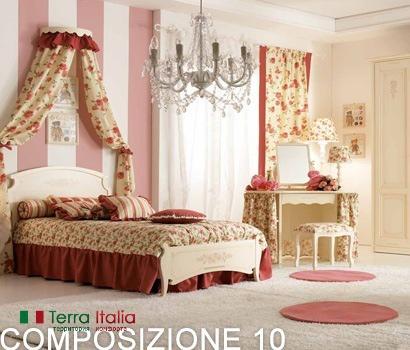 Детская Composizione 10
