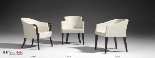 Кресла Sedie
