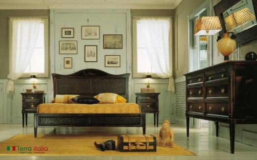 Спальня Emma