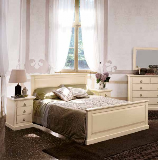 Спальня Classico 3