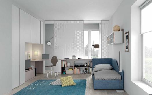 Спальня Classic 4