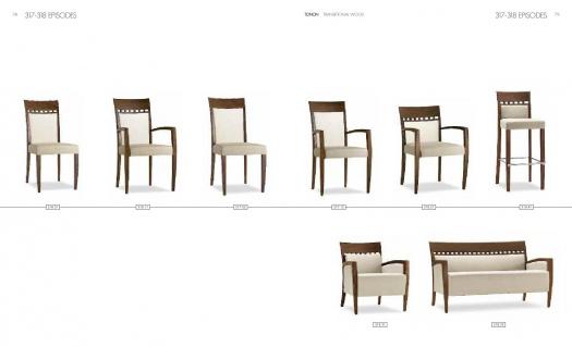 Стол и стулья 5