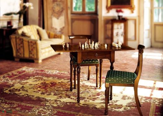 Стол и стулья Gioco 682