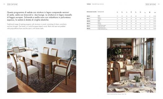 Стол и стулья 6