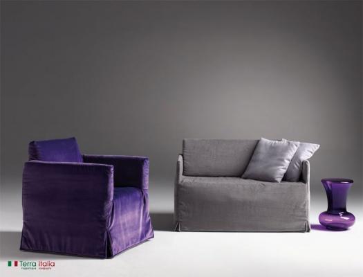 Диван и кресла  B 921