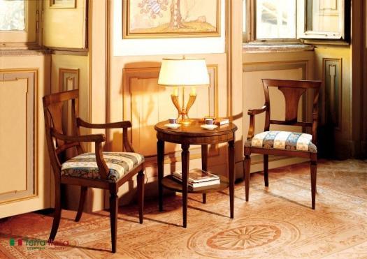 Стол и стулья Tavoli 806