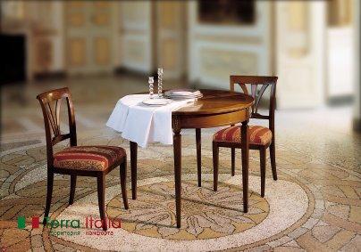 Стол и стулья Tavoli 834