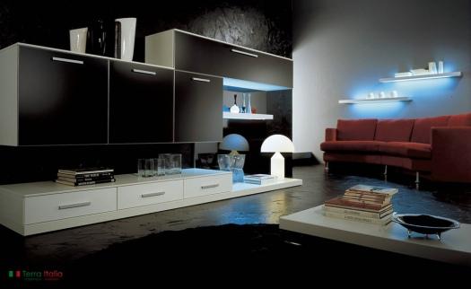 Гостиная Nero 8