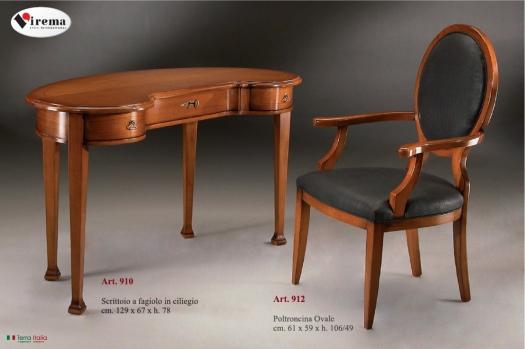Стол и стул Tavoli 910