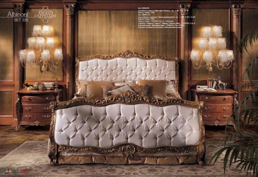 Спальня Albinoni