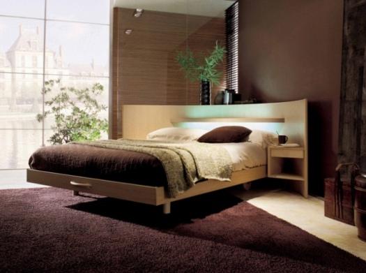 Спальня Altomare