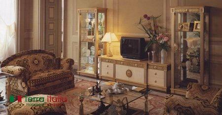 Гостиная Altrim In Villa Olmo