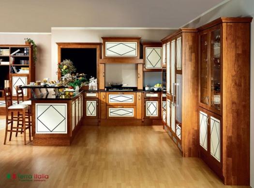 Кухня Ambra