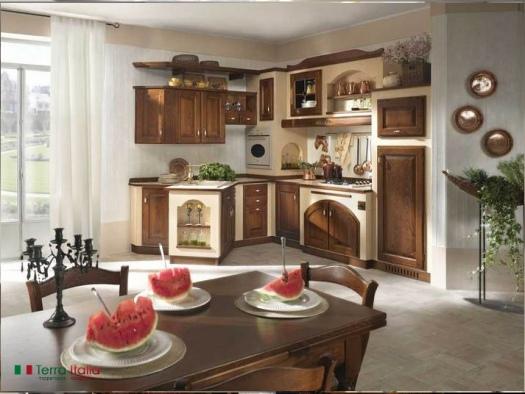Кухня Amelie