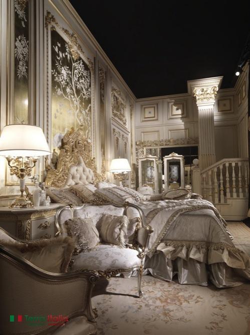 Спальня Art 4